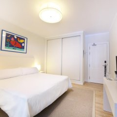 Cap Vermell Beach Hotel 3* Стандартный номер с двуспальной кроватью фото 5
