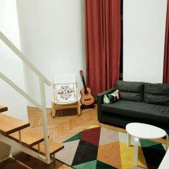 Отель Legendary Ernesto III комната для гостей
