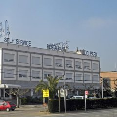 Hotel Vilobí парковка