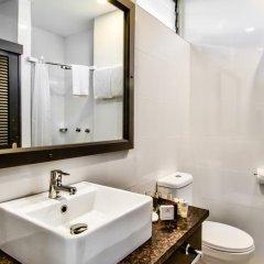 Tanoa Rakiraki Hotel 3* Стандартный номер с различными типами кроватей