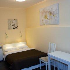 Гостиница Дом на Маяковке Стандартный номер двуспальная кровать фото 23