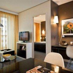 Adina Apartment Hotel Berlin Hackescher Markt 4* Апартаменты с разными типами кроватей фото 7