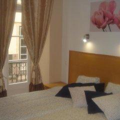 Отель DownTown Guest House 3* Стандартный номер с 2 отдельными кроватями (общая ванная комната) фото 3