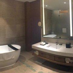 Отель Xiamen Aqua Resort 5* Люкс Премиум фото 9
