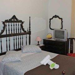 Отель Guest House 31 de Janeiro (AL) 5* Стандартный номер двуспальная кровать (общая ванная комната) фото 4