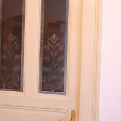Апартаменты Pod Slovany Apartment Прага интерьер отеля
