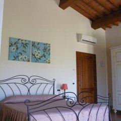 Отель Agriturismo Fattoria Di Gragnone 3* Улучшенный номер фото 15