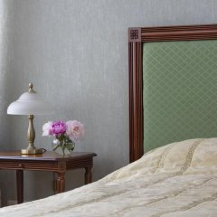 Бутик-Отель Аристократ 4* Представительский люкс с различными типами кроватей фото 16