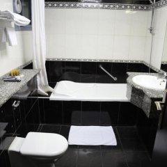 Dubai Palm Hotel 3* Стандартный номер с различными типами кроватей фото 4