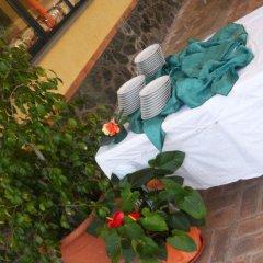 Отель Agriturismo Cascina Concetta Пиццо в номере