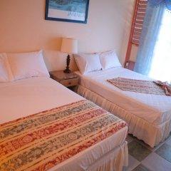 Отель Ocean Sands 3* Стандартный номер с различными типами кроватей фото 7