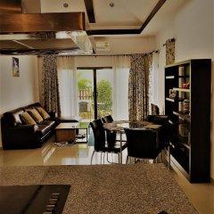 Отель Baan Dusit View 178/92 в номере фото 2
