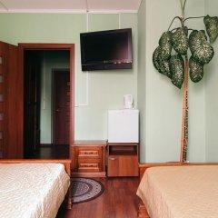 Гостиница Вояж-Бутово комната для гостей фото 3