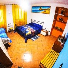 Отель Il Normanno B&B Милето комната для гостей