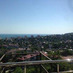 Olimp Hotel балкон