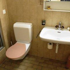 Отель Spengler Hostel Швейцария, Давос - отзывы, цены и фото номеров - забронировать отель Spengler Hostel онлайн ванная фото 2