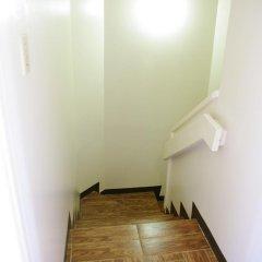 Отель Guam JAJA Guesthouse 3* Номер с общей ванной комнатой фото 5