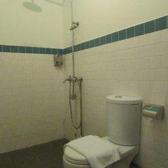 Kam Leng Hotel 3* Стандартный номер с различными типами кроватей фото 10