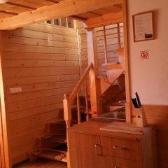 Отель Camping Harenda Pokoje Gościnne i Domki Бунгало фото 22