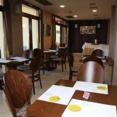 Byzantio Hotel Салоники питание