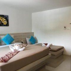 Phuthara Hostel Стандартный номер с различными типами кроватей