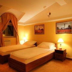 Отель Villa Bell Hill 4* Стандартный номер с 2 отдельными кроватями фото 4