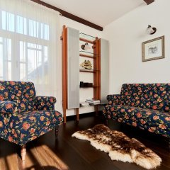 Апартаменты M.S. Kuznetsov Apartments Luxury Villa Вилла Делюкс фото 22