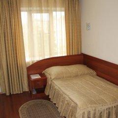 Гостиница Березка Стандартный номер разные типы кроватей фото 22