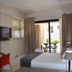 Grande Kloof Boutique Hotel 3* Номер категории Эконом с различными типами кроватей фото 11