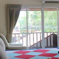 Отель Dacha beach Таиланд, Паттайя - отзывы, цены и фото номеров - забронировать отель Dacha beach онлайн фитнесс-зал