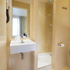 Отель Hôtel Palais De Chaillot 3* Стандартный номер с двуспальной кроватью фото 4