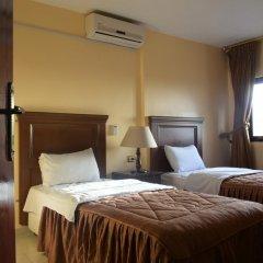 Отель Cleopetra Hotel Иордания, Вади-Муса - отзывы, цены и фото номеров - забронировать отель Cleopetra Hotel онлайн комната для гостей фото 4