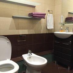 Гостиница Apartaments na Gusarskoy ванная