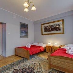 Отель Dom Aktora 3* Студия с различными типами кроватей фото 10