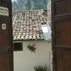 Отель Nonaj House SINCE 1720 Албания, Берат - отзывы, цены и фото номеров - забронировать отель Nonaj House SINCE 1720 онлайн интерьер отеля фото 2
