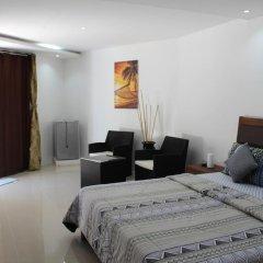 Отель Sundown Resort and Austrian Pension House 3* Номер Делюкс с различными типами кроватей фото 7