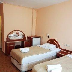Отель Sifne Termal Otel Чешме комната для гостей фото 4