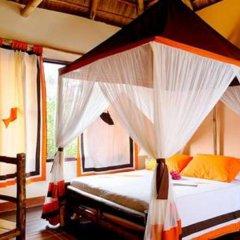 Отель Tanganyika Blue Bay Resort & Spa комната для гостей фото 4