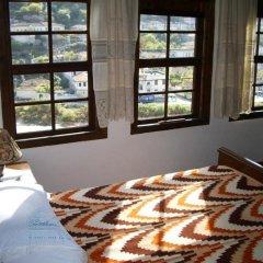 Отель Nonaj House SINCE 1720 Албания, Берат - отзывы, цены и фото номеров - забронировать отель Nonaj House SINCE 1720 онлайн комната для гостей фото 2