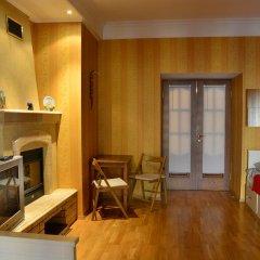 Апартаменты Невская классика Номер с общей ванной комнатой