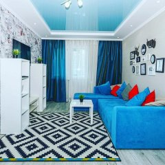 Гостиница Lazurnyi Kvartal Казахстан, Нур-Султан - отзывы, цены и фото номеров - забронировать гостиницу Lazurnyi Kvartal онлайн бассейн фото 2