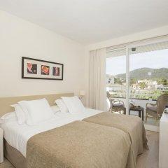 Canyamel Park Hotel & Spa 4* Стандартный номер с различными типами кроватей фото 2