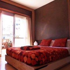Апартаменты Studio Guimarães комната для гостей фото 5