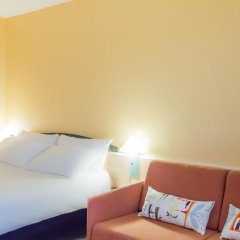 Отель ibis Porto Sao Joao 2* Улучшенный номер с различными типами кроватей фото 3