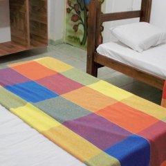 Отель Mangueville Стандартный номер с различными типами кроватей фото 4