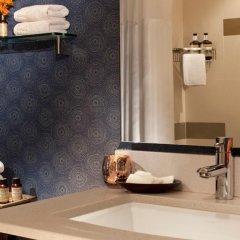 Отель Liaison Capitol Hill DC США, Вашингтон - отзывы, цены и фото номеров - забронировать отель Liaison Capitol Hill DC онлайн ванная фото 2