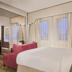 Churchill Hotel Near Embassy Row 3* Полулюкс с различными типами кроватей фото 4