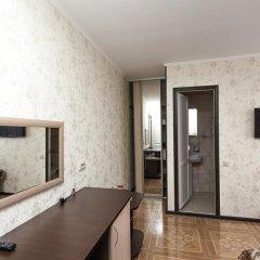 Гостевой дом Уют 2* Стандартный номер с двуспальной кроватью фото 3