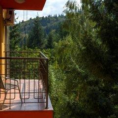 Hotel Kiparis Alfa 3* Стандартный номер с двуспальной кроватью фото 3
