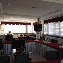 Hotel Sibar 3* Стандартный номер с двуспальной кроватью фото 2